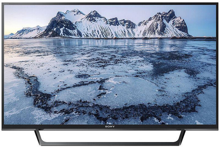 Sony KDL-49WE665 - 123cm