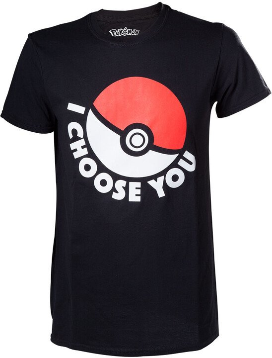 Pokémon - I Choose You (M)