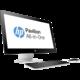 HP Pavilion 27 (27-n103nc), bílá  + Voucher až na 3 měsíce HBO GO jako dárek (max 1 ks na objednávku)