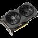 ASUS GeForce ROG-STRIX-GTX1650-4GD6-GAMING, 4GB GDDR6