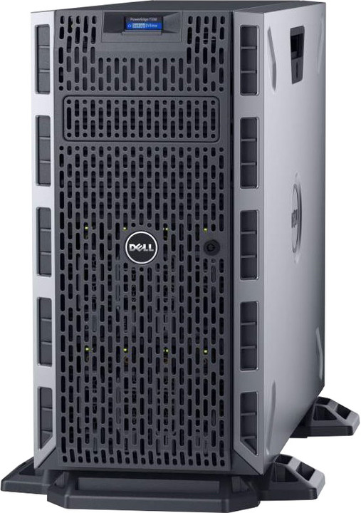 Dell PowerEdge T330 /E3-1230v6/16GB/2x240GB SSD + 2x2TB NLSAS/H730/iDRAC 8 Exp./3YNBD
