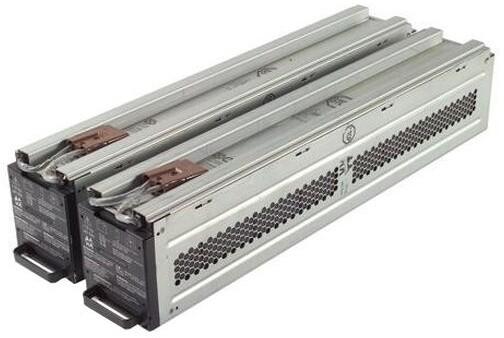 APC výměnná bateriová sada RBC140