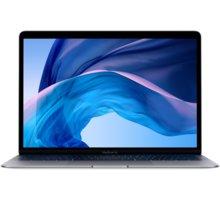 Apple MacBook Air 13, 1.6GHz, 128 GB, šedá (2018) MRE82CZ/A