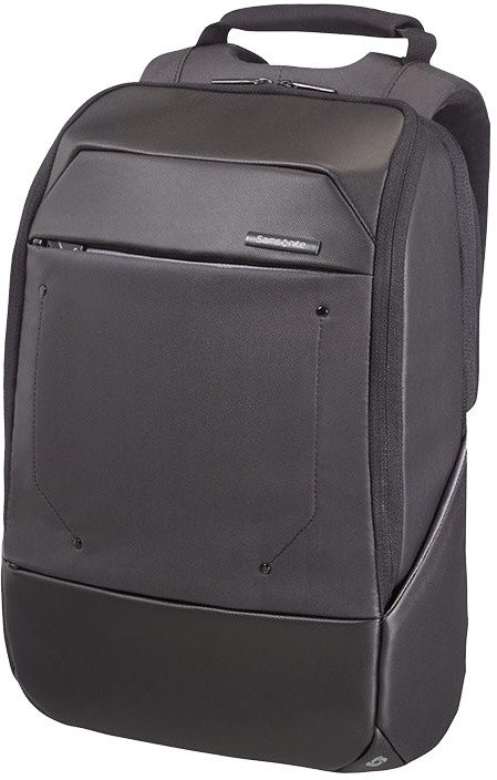 "Samsonite Urban Arc - LAPTOP BACKPACK 14,1"", černá"