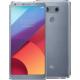 LG G6, 4GB/32GB, stříbrná