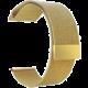 ESES milánský tah 38mm pro Apple Watch, zlatá