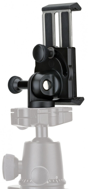 JOBY GripTight Mount Pro, černá