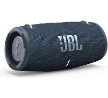 JBL Xtreme 3, modrá O2 TV Sport Pack na 3 měsíce (max. 1x na objednávku)