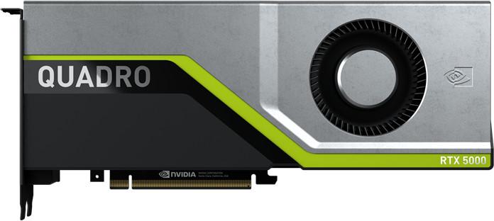 PNY NVIDIA Quadro RTX 5000, 16GB GDDR6