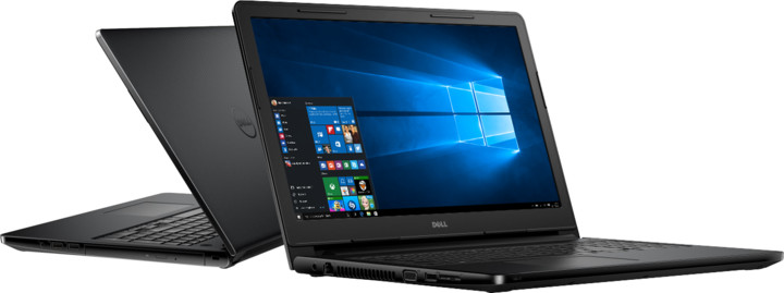 Dell Vostro 15 (3565), černá