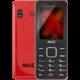 MAX MCP2401, červená