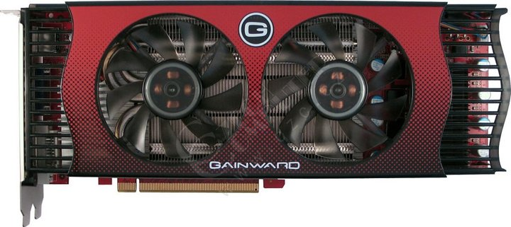 Gainward 0612-Bliss GTX 260 Golden Sample 896MB, PCI-E