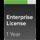 Cisco Meraki Z3 Enterprise a Podpora, 1 rok