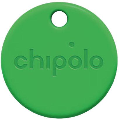 Chipolo One smart lokátor na klíče, zelená