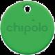 Chipolo One smart lokátor na klíče, zelená  + Nakupte alespoň za 2 000 Kč a získejte 100Kč slevový kód na LEGO (kombinovatelný, max. 1ks/objednávku)