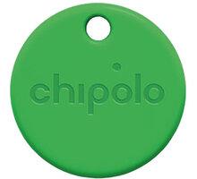 Chipolo One smart lokátor na klíče, zelená - CH-C19M-GN-R