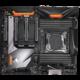 GIGABYTE X299X AORUS MASTER - Intel X299