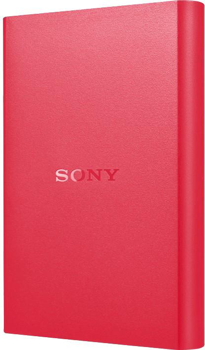 Sony HD-B2REU - 2TB