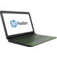 HP Pavilion 15 Gaming Edition (15-ak006nc), černá