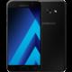 Samsung Galaxy A5 2017, černá  + Aplikace v hodnotě 7000 Kč zdarma