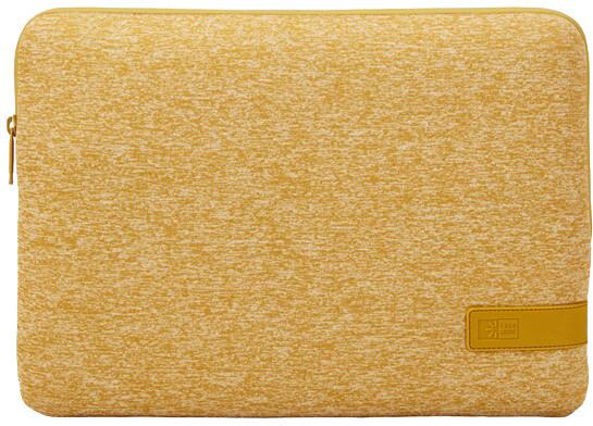 """CaseLogic pouzdro Reflect na notebook 13"""", žlutá"""