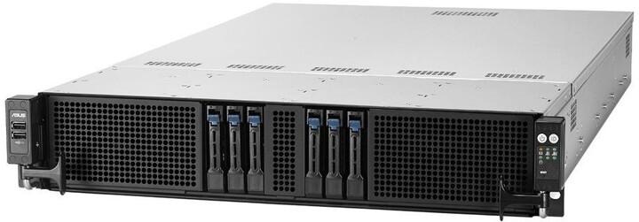 ASUS ESC4000 G3S