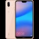 Huawei P20 Lite, růžová