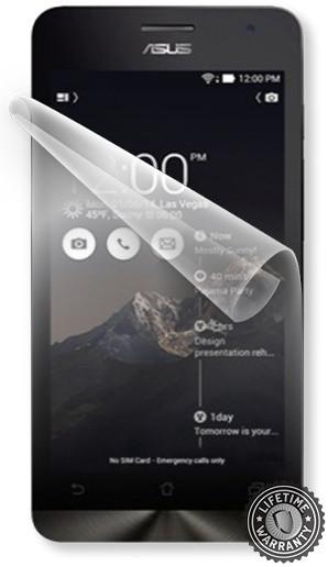 Screenhield fólie na displej pro Asus ZenFone 5 A501CG