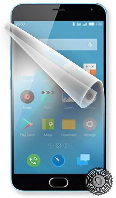 ScreenShield ochranná fólie na displej pro Meizu M2