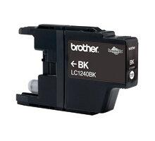 Brother LC-1220BK, černá - LC1220BK