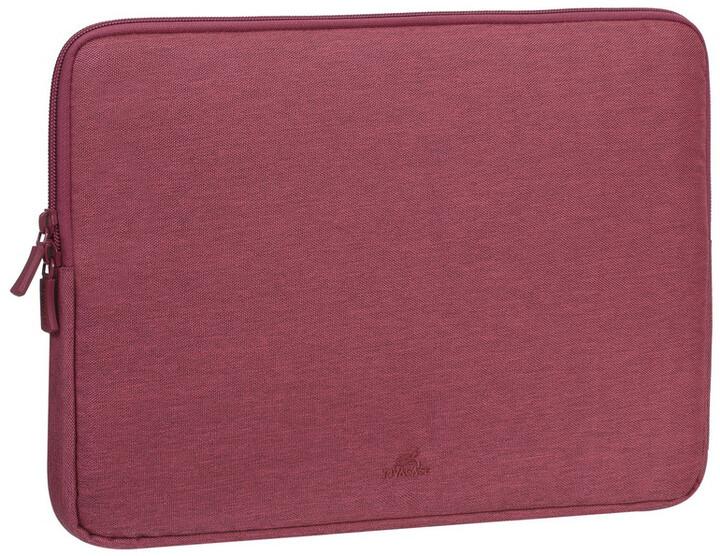 """RivaCase Suzuka 7704 pouzdro na notebook - sleeve 13.3-14"""", červená"""
