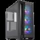Cooler Master MasterBox MB511 ARGB, černá
