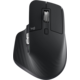 Logitech MX Master 3, černá  + Dárkové balení Gillette v hodnotě 999 Kč