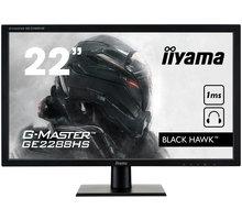 "iiyama G-Master GE2288HS-B1 - LED monitor 22"""