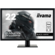 """iiyama G-Master GE2288HS-B1 - LED monitor 22""""  + Voucher až na 3 měsíce HBO GO jako dárek (max 1 ks na objednávku)"""