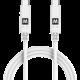 MAX MUC3210W kabel USB-C/USB-C 3.1, 2m