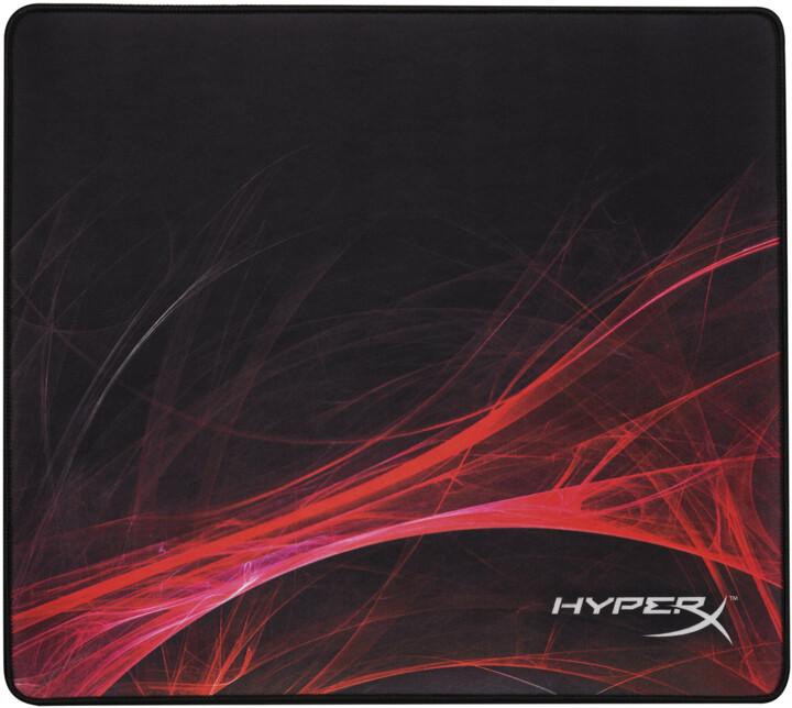 HyperX Fury S Pro, Speed, L, herní