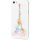 EPICO plastový kryt pro iPhone 5/5S/SE ROMANTIC PARIS  + EPICO Nabíjecí/Datový Micro USB kabel EPICO SENSE CABLE