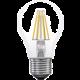 Emos LED žárovka Filament A60 A++ 8W E27, neutrální bílá