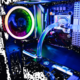 Vodní okruh pro chlazení PC – montáž do skříně [4. díl]