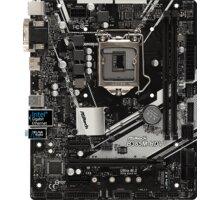 ASRock B365M-HDV - Intel B365