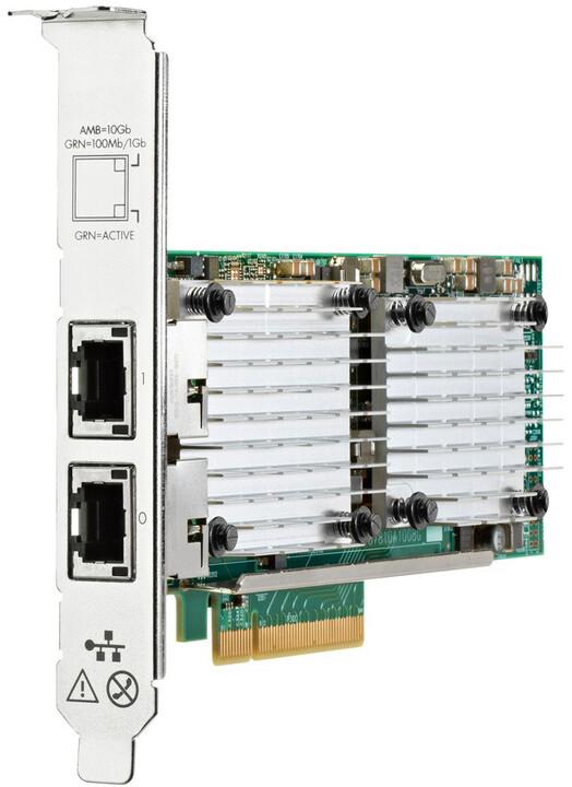 HPE 10Gb, 2P, QL41132HL
