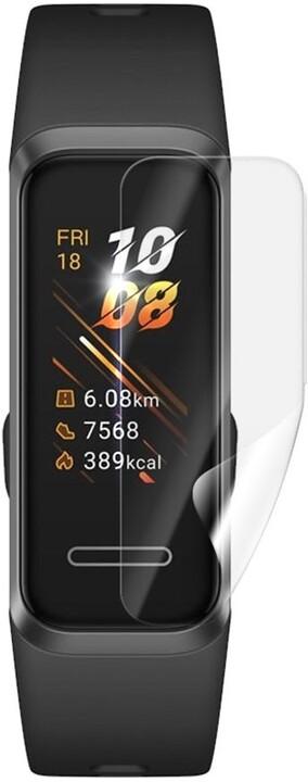 Screenshield fólie na displej pro Huawei Band 4 Pro