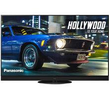 Panasonic TX-55HZ1500E - 139cm + PlayStation 4 Slim, 1TB + Gran Turismo Sport + Horizon Zero Dawn + Uncharted 4 v hodnotě 7 990 Kč