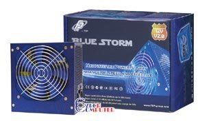 Fortron Blue Storm II 400W
