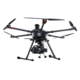 YUNEEC hexakoptéra - dron, TORNADO H920 s kamerou CG04 EU