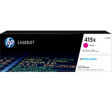 HP W2033X no. 415X (6000 str.), magenta