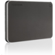 Toshiba Canvio Premium - 1TB, tmavě šedá