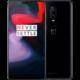 OnePlus 6 64 GB, Černý Lesklý