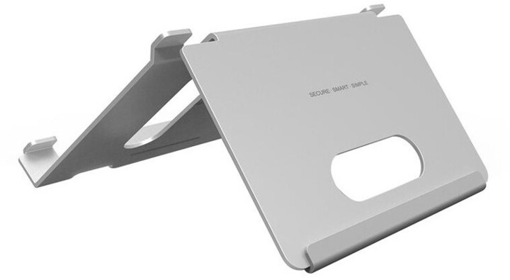 "Hikvision DS-KABH6320-T - Stojánek na stůl pro 7"", 10"" monitory HikVision"